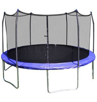 Trampoline Suppliers