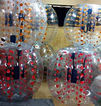 Water Zorbing Ball Suppliers