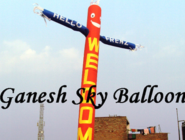Sky Balloon Manufacturers in India
